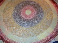 Ravelry: hartevrouw's Sacred Sunflairs
