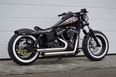 chopped harey davidson sportster 72 by thunderbike with many new custom parts harley davidson. Black Bedroom Furniture Sets. Home Design Ideas