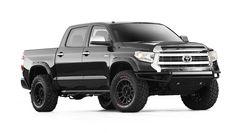 Jesse James' Custom Toyota Tundra Heading for SEMA - autoevolution for Mobile