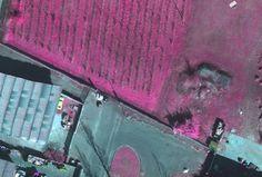 Telerilevamento con drone dei danni causati dall'evento calamitoso del 19-09-2014 a Cerreto Guidi, Stabbia, 2014 - Mauro Migliazzi