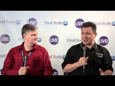 Conference co-chair Andrew Brust discusses what makes Visual Studio Live! different from other developer shows.