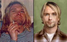 How Dead Celebrities And Musicians Would Look Like Today If They Were Still Alive