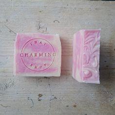 Darjeeling Rose Soap
