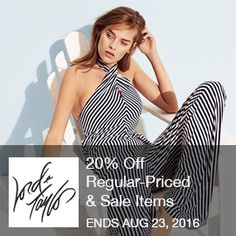 Lord & Taylor Coupon - 20% Off  20% Off Regular-Priced & Sale Items. 25% Off Clearance Items. Shop Now! Valid 8/17-8/23  Brought to you by http://www.imin.com and http://www.imin.com/store-coupons/lord-and-taylor