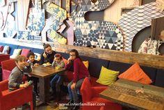 septembermorgen: kurztrip barcelona mit kindern