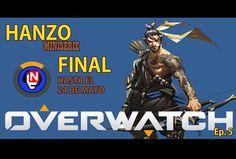 OVERWATCH | Hanzo | Miniserie en español | Ep.5
