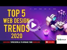 #webdesign # webdesign2020 #webdesign Fashion Web Design, Web Design Trends, Knowledge, Facts