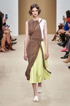 2020春夏プレタポルテコレクション - トッズ(TOD'S) ランウェイ|コレクション(ファッションショー)|VOGUE JAPAN