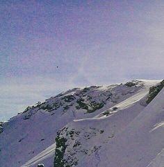#7hillz #snowboardersblog #always #look #on #the #bright #side #of #life #in #zillertalarena #zillertal #austria #wintersport #winterwonderland #outdoor #góry #narty #alpy #snowboard #freeride #offpiste #ridge #people #are #awesome