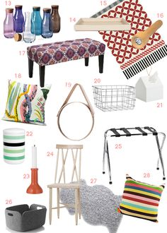 Guest Bedroom Necessities Guest Room Essentials by emmy on