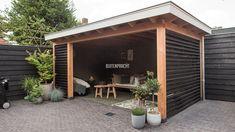 3 Backyard Sheds, Backyard Patio, Gym Shed, Bbq Bar, Decoration, Gazebo, Porch, Garage Doors, Outdoor Decor