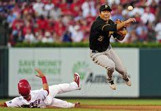 Cardinals vs. Pirates - 8/12/15 MLB Pick, Odds, and Prediction