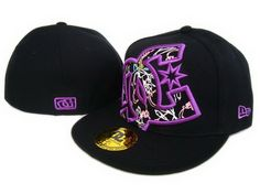 c77b469b718 this is a new DC hat and I really want it when I find out where u get it