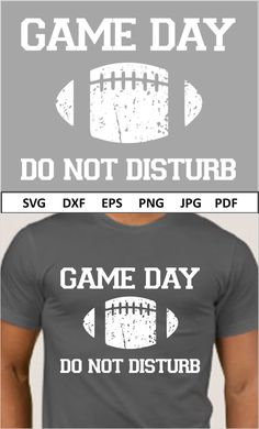 Game day SVG Funny football sayings Svg Football SVG for Cricut Silhouette Svg Football distressed Football shirt Svg for football Cut file – Basic Game Day Shirts College Gameday Signs, College Games, College Game Days, Game Day Quotes, Football Sayings, Funny Football Shirts, Football Boys, Football Season, Game Day Shirts