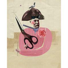 Heart Artist's Agents - Artists - Matthew Richardson - Galleries - Matthew Richardson 4
