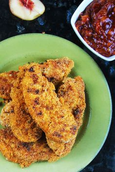 21 Mouthwatering Ways To Up Your Chicken Tender And Fry Game
