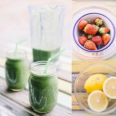 Incorporating a daily green smoothie into your life could be the most beneficial thing you ever do for your health.