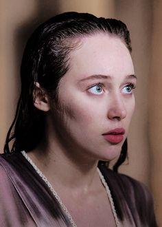 Alycia Debnam Carey in Galyntine (2014)