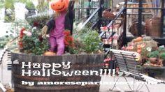 Happy Halloween!!  #happyhalloween #halloween2015 #tivolicopenhagen #tivoli #festadihalloween #parcodivertimenti #halloweenday #originalphoto #myphoto #myphotography