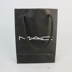 mac shopping bags 13.5 10.3 4.6cm