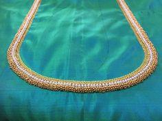 Cutwork Blouse Designs, Simple Blouse Designs, Saree Blouse Neck Designs, Stylish Blouse Design, Dress Neck Designs, Bridal Blouse Designs, Hand Work Blouse Design, Aari Work Blouse, Sri Lanka