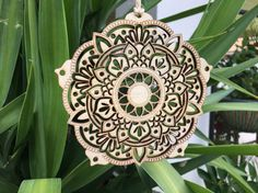 This item is unavailable Graphic Design Projects, Mandala, Charmed, Accessories, Coloring Pages Mandala, Mandalas, Ornament