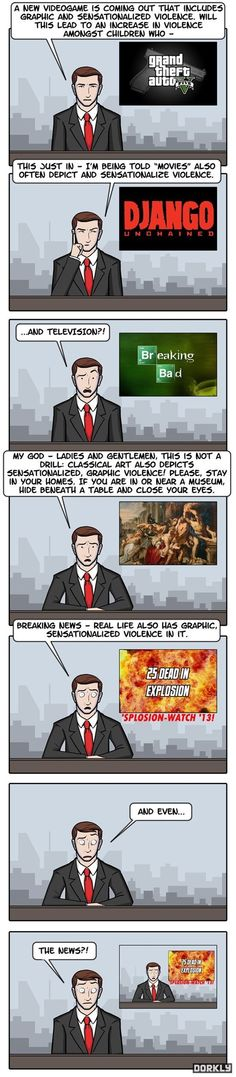 Culture of Violence