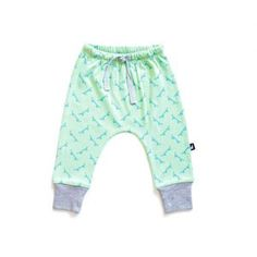 Anarkid – Skate Relaxed Pants All our garments are made from GOTS certified organic interlock cotton and made in India under fair trade terms and conditions.  The cotton in our Skate relaxed pants  is super soft and safe on your little ones skin.