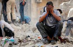 На общей аудиенции в среду 5 апреля Святейший Отец осудил химическую атаку в сирийской провинции Идлиб. Погибли десятки человек, среди которых дети, сообщает 316NEWS. «Молюсь о жертвах и об их родных, - сказал Папа, - и взываю к совести тех, на ком лежит политическая ответственность на местном и ме