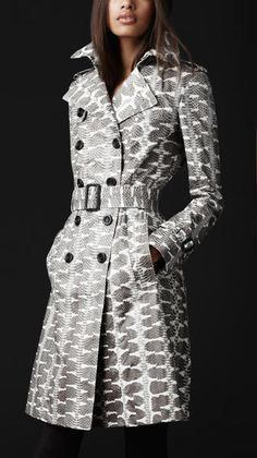 coats. winter is coming.