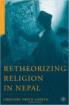 Retheorizing religion in Nepal