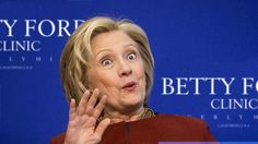 PIG PEN HILLARY CLINTON?  -- Here's What's In Those Emails Hillary Doesn't Want You To Know   :::