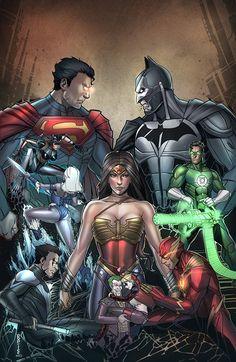 DC_Fan_Art_50_injustice-godsamongus
