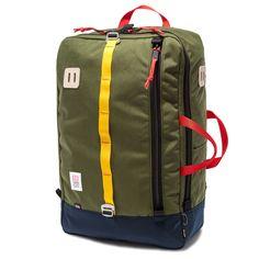 Travel Bag Topo 30.3 L @topodesignsusa