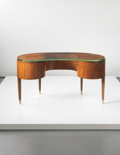 PHILLIPS : UK050213, PAOLO BUFFA, Unique dressing table, from Casa M, Milan