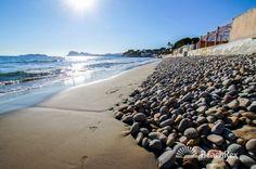 beach de la Vierge, Arène Cros
