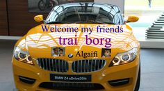 Traiborg - Member Home Page