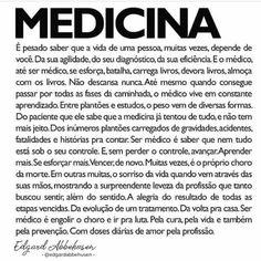 Dream medicine of life. School Motivation, Study Motivation, Medicine Student, Study Planner, Med Student, School Quotes, Medical Science, Med School, Greys Anatomy