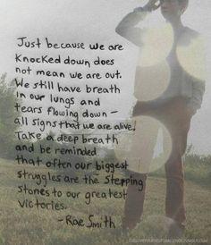 #struggle #accomplishment #recovery