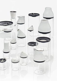 Stefan Diez Office - Rosenthal-Thomas: Kitchenware
