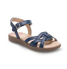 """Stride Rite® Girls' """"Millie"""" Sandals #Kidsandalsgirl"""