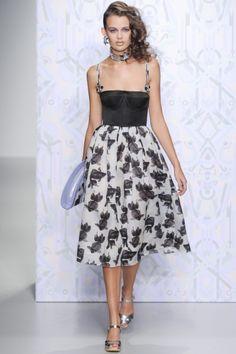 Holly Fulton Londra - Collezioni Primavera Estate 2014 - Vogue