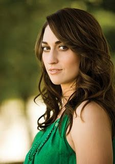 "Sara Bareilles may be a Cali girl, but her ""Breathe Again"" seems tailor-made for Charleston.  Check it out on Episode 4 of RECKLESS. #GoodMusicIsSexy #GetReckless"