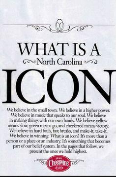 Cheerwine - A North Carolina icon #visitsalisburyrowan