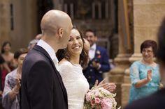 Ana - Paolo wedding