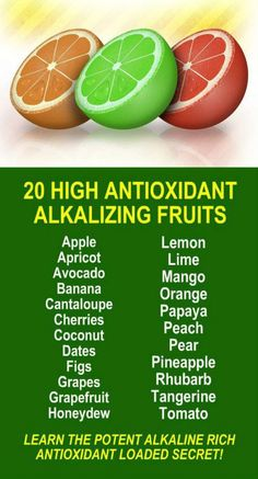 Our incredible alkaline rich, antioxidant loaded, weight loss product helps you burn fat and lose weight more efficiently without changing your diet, increasing your exercise, or altering your lifestyle. LEARN MORE # Alkaline Fruits, Alkaline Diet Recipes, Sport Nutrition, Health And Nutrition, Popsugar, Cancer Fighting Foods, Metabolic Diet, Fat Loss Diet, Natural Health Remedies