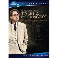 Movie: To Kill a Mockingbird