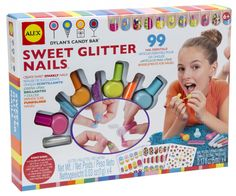Everyone needs a little pamper time! #ALEXToys