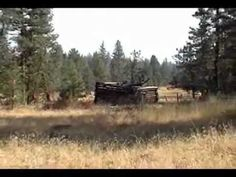 Alturas Devils Garden Modoc County California - YouTube