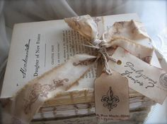 ❥ old books